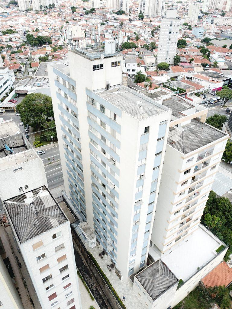 Condomínio Edifício São Vicente